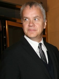 Tim Robbins by gdcgraphics