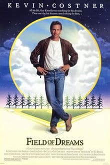Image of Field of Dreams Poster