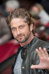 Gerard Butler in 2011. Photo by Siebbi.