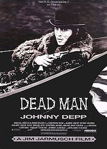 Image of Dead Man Poster