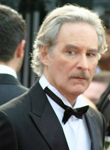 Kevin Kline by Chrisa Hickey