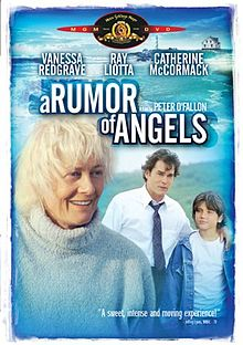 Image of Poster for A Rumor of Angels