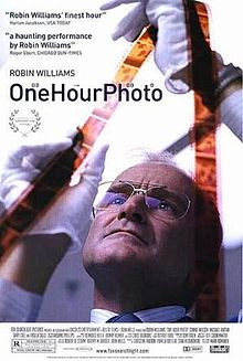 Image of One Hour Photo Poster
