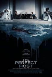 Image of the Poster for The Perfect Host