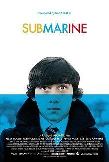 Image of Submarine Poster