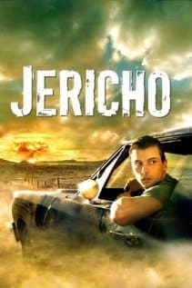 Image of poster for Jericho