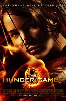 Image of Hunger Games Poster