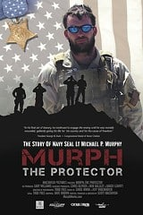 MURPH The Protector Poster