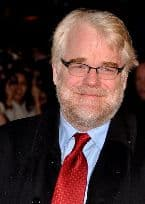 Philip Seymour Hoffman by Georges Biard