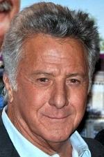 Dustin Hoffman by Georges Biard