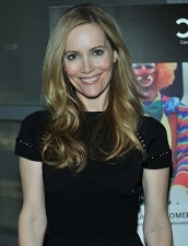 Leslie Mann by Canadian Film Centre