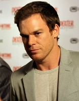 Michael C. Hall by Kevin McDuffee