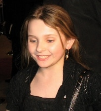Abigail Breslin in 2007 by Maggiejumps