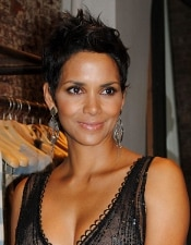 Halle Berry by German Marin
