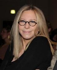 Barbra Streisand by lifescript