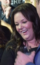 Melissa McCarthy by Mingle Media TV
