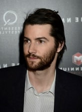 Jim Sturgess by Wesolorl
