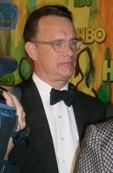 Tom Hanks by watchwithkristen