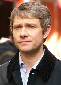 Martin Freeman by RanZag