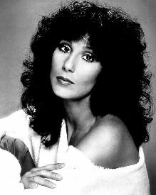 Cher 1970s PD