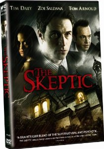 Skeptic poster