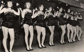 Houston Dancers PD