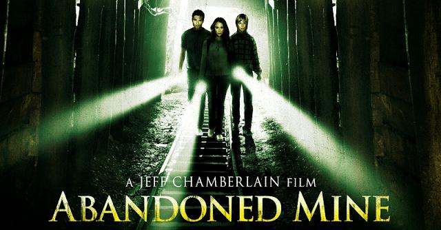 abandoned mine featured image