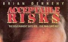 acceptable risks 1986 movie