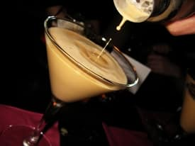 Brandy Alexander by Jason Lam