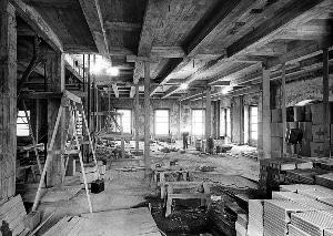 1951 White House Renovation PD