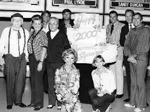 Hollywood Squares 2000th Show 1974 PD