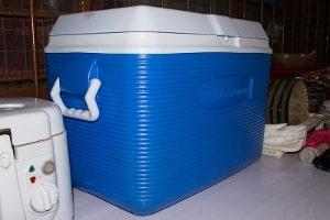 Cooler by DromoTetteh
