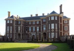 mansion PD