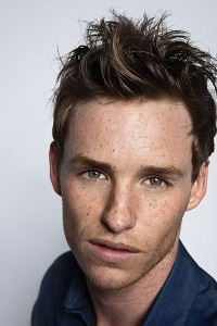 Eddie Redmayne by jake chessum