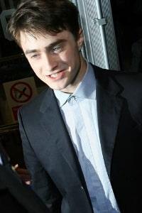 Daniel Radcliffe by DavidDjJohnson