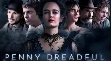 Penny Dreadful TV Series
