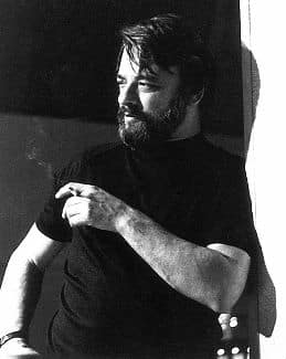 Stephen Sondheim 1970 PD