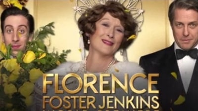 Florence Foster Jenkins Featured Image