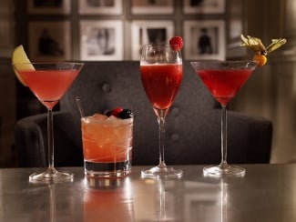 cocktails PD