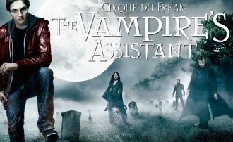cirque du freak vampire's assistant featured image