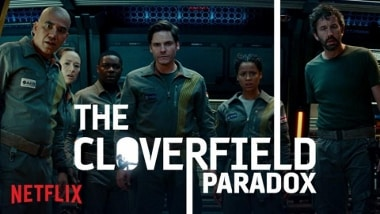 cloverfield paradox poster