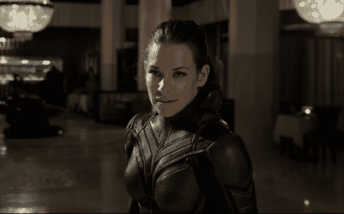 Evangeline Lilly as The Wap