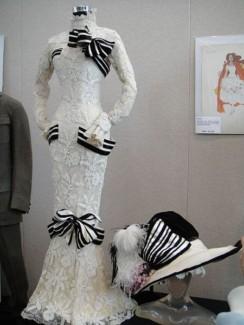 my fair lady dress by popculturegeek