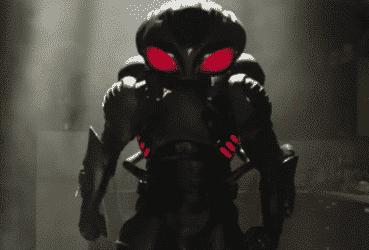 Black Manta in Aquaman (2018)