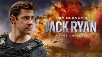 jack ryan season 1 poster
