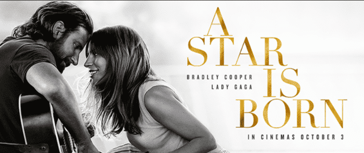A Star is Born 2018 Starring Lady Gaga, Bradley Cooper | Movie Rewind