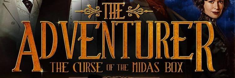 adventurer curse of the midas box