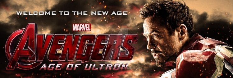 avengers age of ultron poster