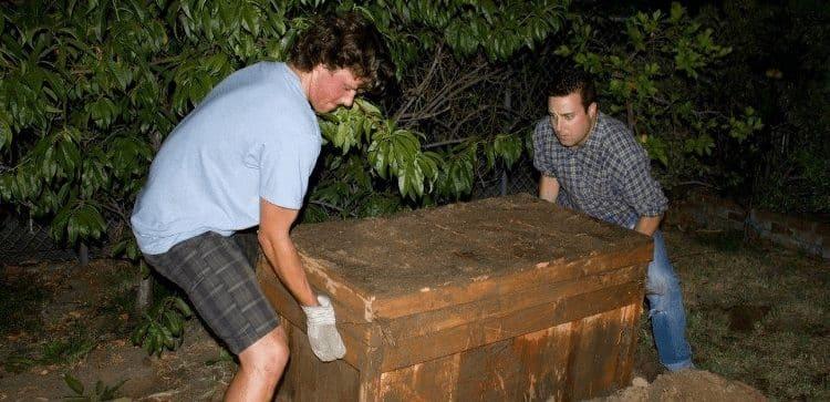 aztec box