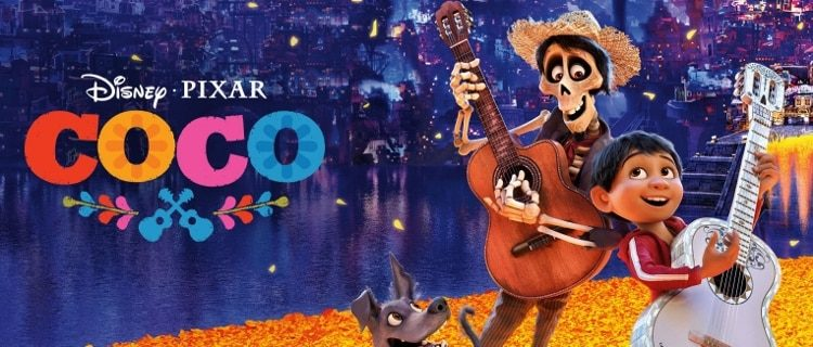 Coco 2017 - Disney and Pixar Hit All the Right Notes | Movie Rewind